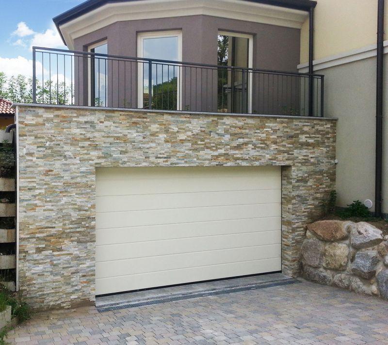 Porte garage hormann sezionale verticale hormann vendita for Rubner porte