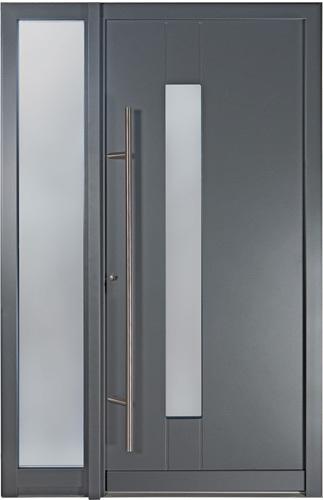 Portoncini d 39 ingresso portoncini finstral portoncini in - Portoncini ingresso legno alluminio prezzi ...