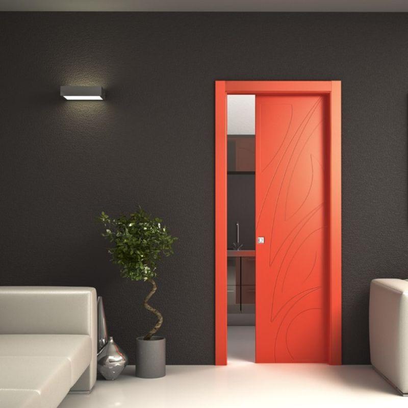 Porte interne porte interne bertolotto collezione - Porte moderne ...