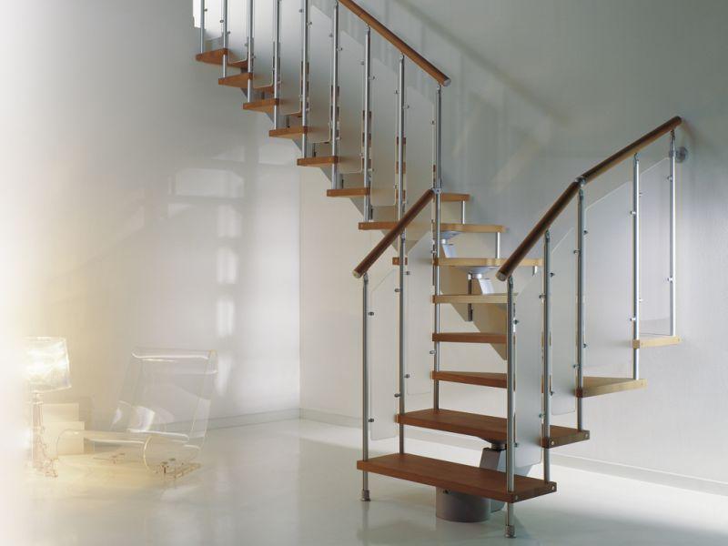 Progettare con il configuratore fontanot scale da interno genius