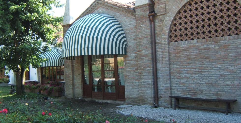 Tende Per Esterni Bologna.Tende Da Esterno Bologna Sol System